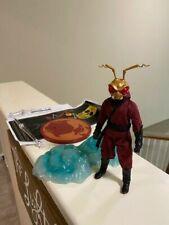 Mezco One:12 Gomez - Clan of the Crimson Dragon