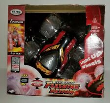 Scientific Toys B/O Radio Control Flashing Demo 00004000 n (with try me)