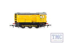 R3261 Hornby OO Gauge Network Rail Class 08