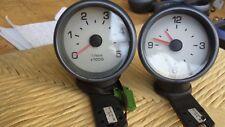 contagiri e orologio  smart fortwo 450 diesel dal 1999 al 2006