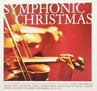 Symphonic Christmas (Various Artists [New & Sealed] 3 CDs