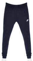 Nike Standard Fit Tracksuit Bottoms Pants Joggers Mens Navy UK Size XL *REF104