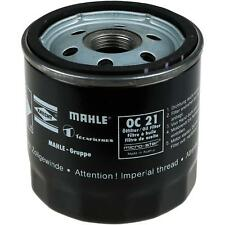 Original MAHLE Ölfilter OC 21 Oil Filter