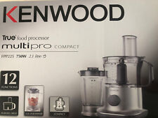 KENWOOD Fp225 TRITATUTTO