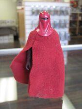 Star Wars Vintage Emperor's Royal Guard Figure Vintage ROTJ Return of the Jedi