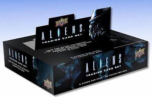 Aliens 2018 Upper Deck Single Trading Cards