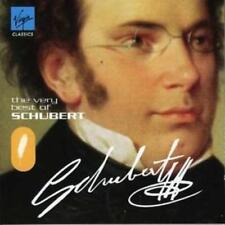 Franz Schubert : The Very Best of Schubert CD (2006) ***NEW***