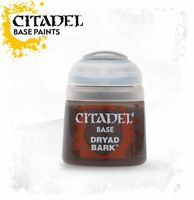 Dryad Bark Base Citadel Paint Warhammer 40K Age of Sigmar NEW