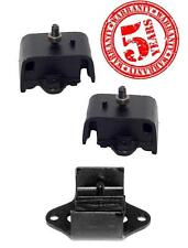 New Front and Transmission Mounts for Nissan 260Z 74-75 280Z 75-78 280ZX 79-83