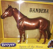 Breyer Collectable Model Horses Newest Bronze Decorator Horse Bandera