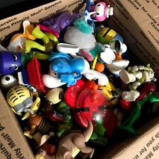 Mcdonalds Happy Meal Toys Etc Huge Lot of 60 Some Burger King Smurfs Minions