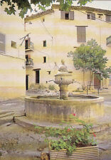 FLAYOSC la fontaine de la reinesse timbrée 1995