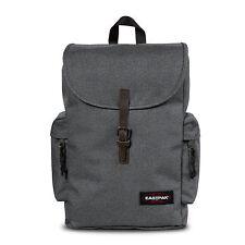 Eastpak Backpack Austin Ek47b Grey 77h Black Denim