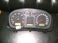 tacho kombiinstrument vw golf 4 1j0919860e cluster clock speedometer motormeter