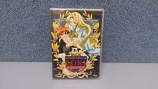 "Mythical Detective Loki Ragnarok - Vol. 5: ""Sisters of Fury"" - Anime DVD"