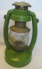 Completely new, unused, petroleum, kerosene, oil Lamp - 1967