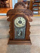 Ansonia Clock Co Of America Clock Excellent.