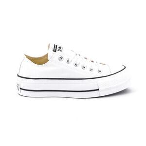 Scarpe da ginnastica bianche Converse per donna da eur 39 ...