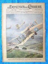 La Domenica del Corriere 27 marzo 1921 Irlanda - Delaware - Luigi Luzzatti