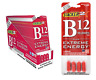 10x Packs Stacker B12 Extreme Energy - 4 Capsules Pack 10,000% B12 Vitamin Diet