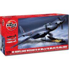 AIRFIX A03019 De Havilland Mosquito NF.II/FB.VI/MkXVIII 1:72 Aircraft Model Kit