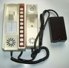 Jung Ang Telephone Type Intercom