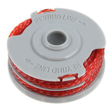 Strimmer Trimmer Spool & Line Compatible With Flymo Multi Trim 250D, 300D, 300DX