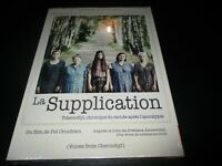 "COFFRET 2 DVD NEUF ""LA SUPPLICATION / NEVER DIE YOUNG"" Pol CRUCHTEN"
