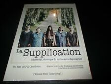 "COFFRET 2 DVD NEUF ""LA SUPPLICATION / NEVER DIE YOUNG"" Pol CRUCHTEN"