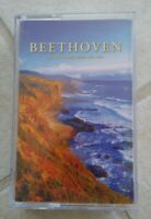 Beethoven In Harmony With The Sea Cassette Tape - Vintage Music Classical Vtg
