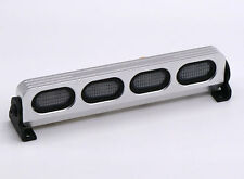 508 RC Car LED Multi Function Light Bar Aluminum 5 Modes 1/10 1/8 Tamiya D90 4WD