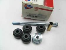 Carquest RK5255 Suspension Stabilizer Sway Bar Link Kit - Front