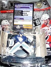 "JONATHAN BERNIER Toronto Maple Leafs 2.5"" Series 1 NHL Imports Dragon Toy LOOSE"