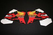HONDA  CR125-1995-97 CR250 1995-96  MX GRAPHICS KIT STICKER KIT STICKERS DECALS