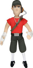 "TEAM FORTRESS 2 - Scout 13"" Plush Toy (NECA) #NEW"