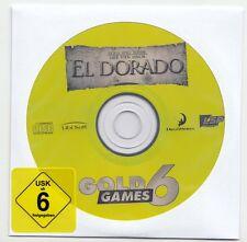 Gold & Ruhm - Der Weg nach El Dorado - Win XP/Vista/7