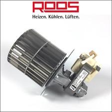 ROOS S00075N - Ventilateur droit chauffage accumulateur EM3015L-207 adt