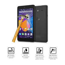 "Protector de Cristal de Vidrio Templado Tablet Alcatel OneTouch Pixi 3 7 7"""