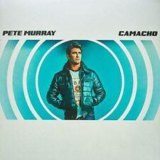 Pete Murray - Camacho [New Vinyl LP] Australia - Import