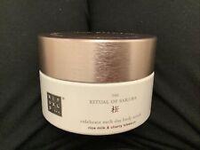 Rituals The Ritual of Sakura Body Scrub -Rice Milk & Cherry Blossom - 250g