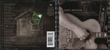 CD JAMEY JOHNSON LIVING FOR A SONG A TRIBUTE TO HANK COCHRAN 2012 MERCURY