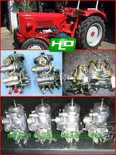 Einspritzpumpe Bosch EP/VA 3 Zyl.Traktor Güldner G30 S G35 A G40 A S Motor 3L79