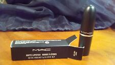 "MAC Cosmetics Limited Edition Collection ""Candy Yum Yum"" Matte Lipstick BNIB"