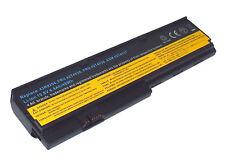 4400mAh Batterie pour Lenovo FRU 42T4648, ThinkPad X201s, Garantie 1 An