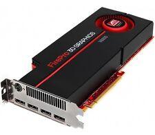 ATI ATI FirePro V8800 (2048 MB) (100-505603) Grafikkarte NAGELNEU BRANDNEU OVP