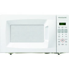 Frigidaire 0.7 Cu. Ft. 700W Countertop Microwave - White