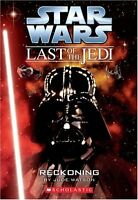 Reckoning (Star Wars: Last of the Jedi, Book 10) by Jude Watson
