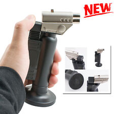 Dental Flame Butane Gas Burner Micro Torch Soldering Welder 1300 ℃ Lab Equipment