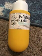 Sol De Janeiro Brazilian Joja Shampoo 3oz Travel Size New