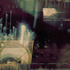 Between the Buried and Me : Automata II CD new sealed